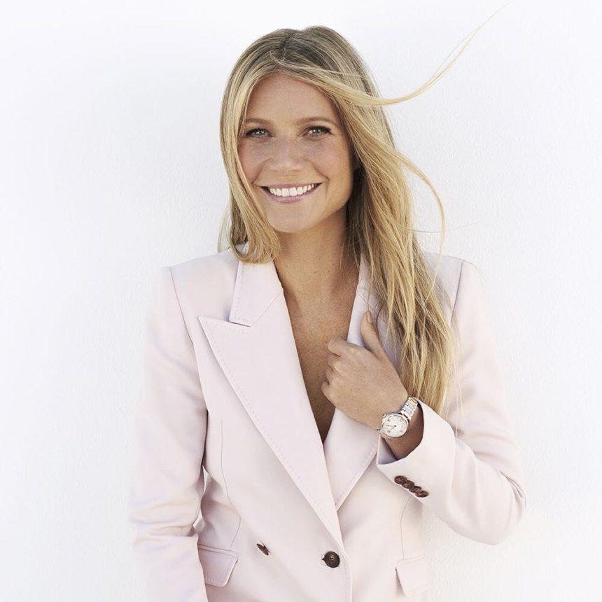 Gwyneth Paltrow: Η 14χρονη καλλονή κόρη της είναι ίδια η διάσημη μαμά της! [pic]   tlife.gr