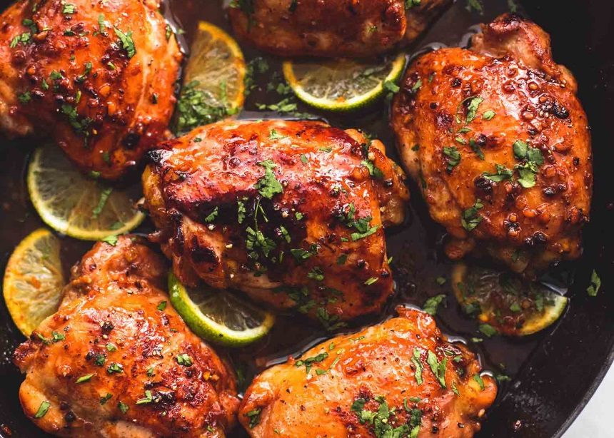 Κοτόπουλο με μέλι και lime… για να μαγειρέψεις στους αγαπημένους σου! | tlife.gr