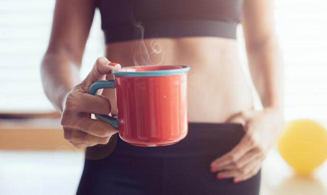 Γίνεται ο καφές να σε βοηθήσει να χάσεις περισσότερα κιλά; | tlife.gr
