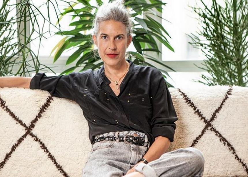 Αυτή είναι η συλλογή της Isabel Marant για την L'Oreal!