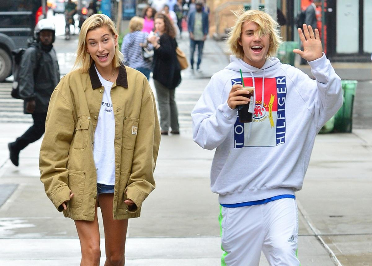 Μυστικός γάμος για τον Justin Bieber και την Hailey Baldwin! | tlife.gr