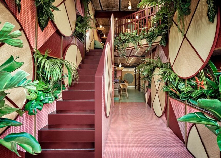 Kaikaya: Το πρώτο tropical sushi bar της Βαλένθιας είναι τόσο εντυπωσιακό, όσο ο ορισμός του!   tlife.gr