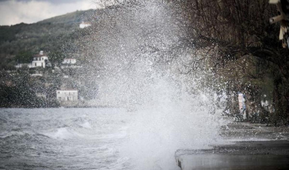 Καιρός: Έρχεται ισχυρό βαρομετρικό χαμηλό την Παρασκευή! Πώς θα επηρεάσει την χώρα μας | tlife.gr