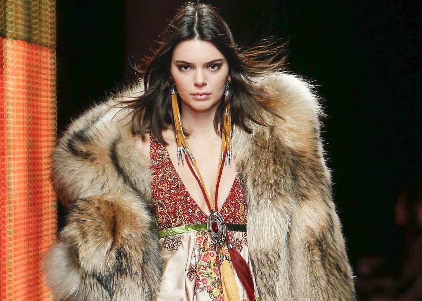 Γιατί η Kendall Jenner απουσιάζει από τις πασαρέλες του New York Fashion Week για ακόμα μια φορά; | tlife.gr