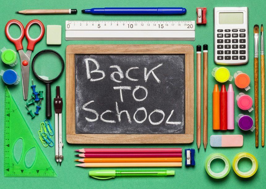 Σχολικά είδη: Οδηγίες για την αγορά τους από το Κέντρο Προστασίας Καταναλωτών | tlife.gr