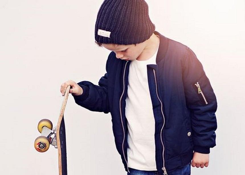 Kids Style  Έξι μεγάλα φθινοπωρινά trends στα παιδικά ρούχα για να πάρεις  ιδέες a8db429cdeb