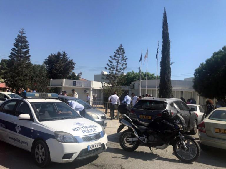 Κύπρος: Συνελήφθη φίλος του απαγωγέα των δύο 10χρονων – Είναι νοσηλευτής στο νοσοκομείο Λάρνακας | tlife.gr