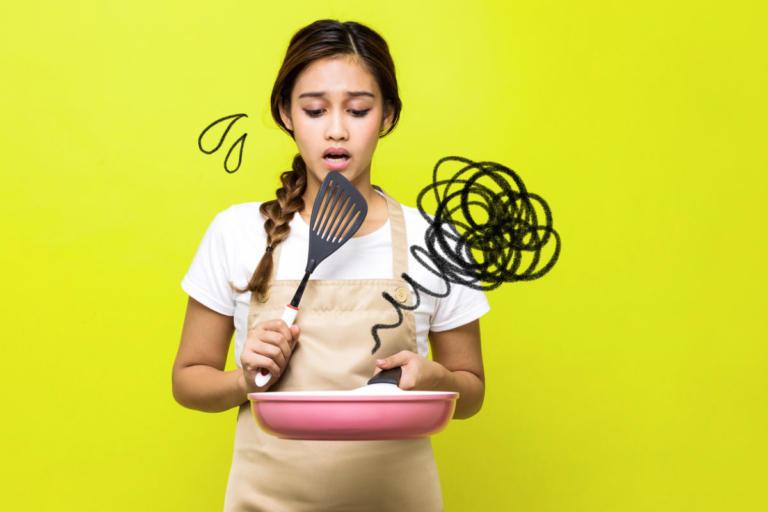 Τα 4 λάθη που κάνεις στο μαγείρεμα και σε παχαίνουν χωρίς να το ξέρεις | tlife.gr