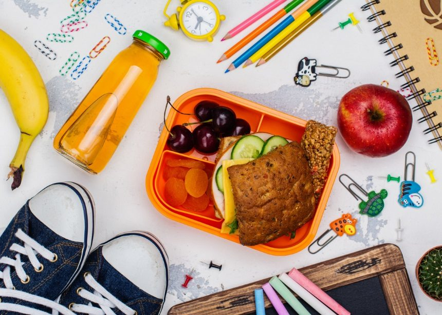 Lunchbox: Πέντε λαχταριστές, θρεπτικές και χορταστικές συνταγές για το σχολείο   tlife.gr
