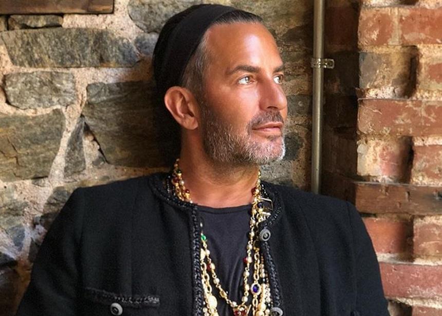 Ο Marc Jacobs απολογείται! Γιατί το show του καθυστέρησε δύο ώρες; | tlife.gr