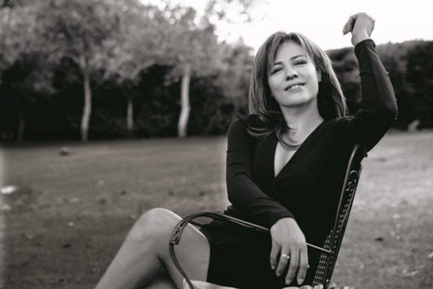 Μαριάννα Τουμασάτου: «Είμαι τυχερή που είμαι ζωντανή»   tlife.gr