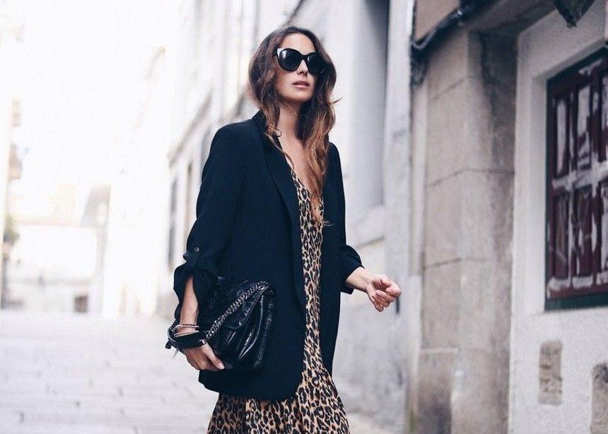 Stylish τρόποι για να εντάξεις το καλοκαιρινό σου φόρεμα σε φθινοπωρινά looks | tlife.gr