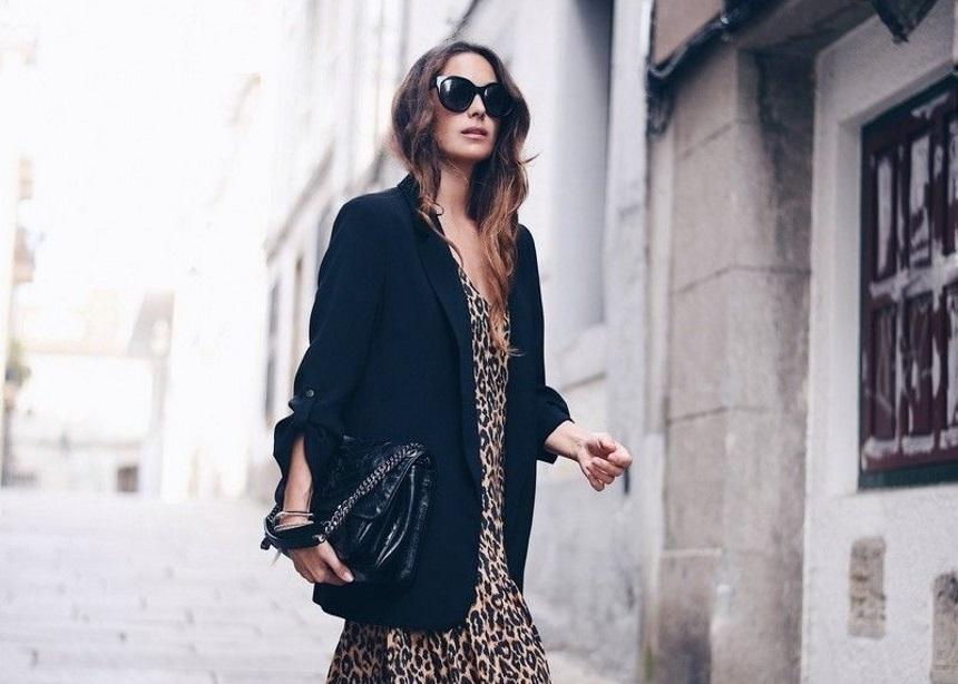 Stylish τρόποι για να εντάξεις το καλοκαιρινό σου φόρεμα σε φθινοπωρινά looks
