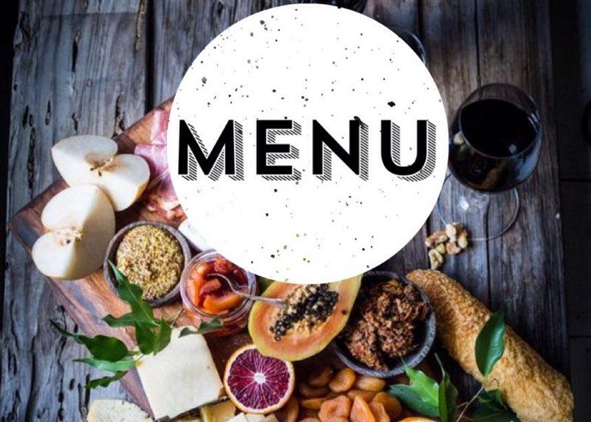 Μενού της Εβδομάδας: Οι φθινοπωρινές συνταγές του Σεπτεμβρίου | tlife.gr