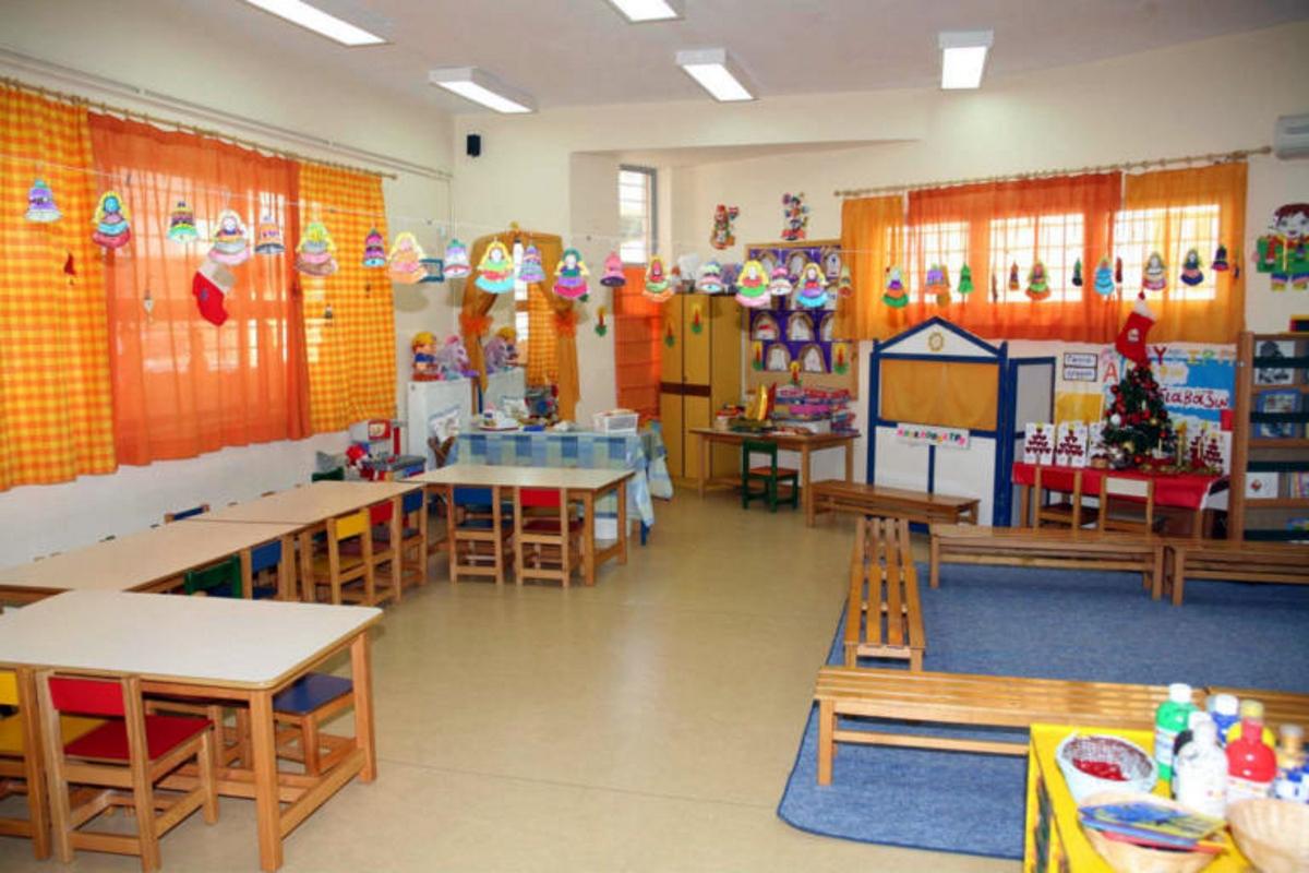 30.000 παιδιά επιπλέον θα φιλοξενήσουν φέτος οι παιδικοί σταθμοί   tlife.gr