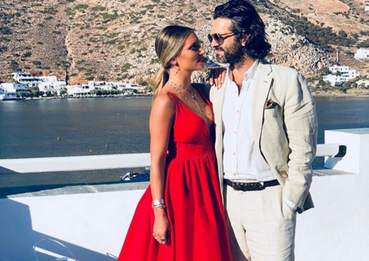 Αθηνά Οικονομάκου: «Δεν θα γίνει βάφτιση, θα γίνει μόνο γάμος» | tlife.gr