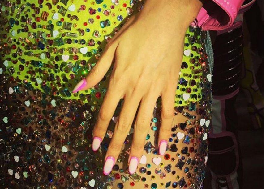 Orbit nails: το νέο trend στα νύχια! | tlife.gr
