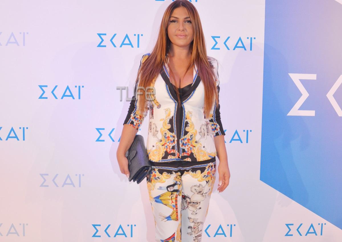 Έλενα Παπαρίζου: Τι αποκάλυψε για τη σύνθεση της επιτροπής του Voice