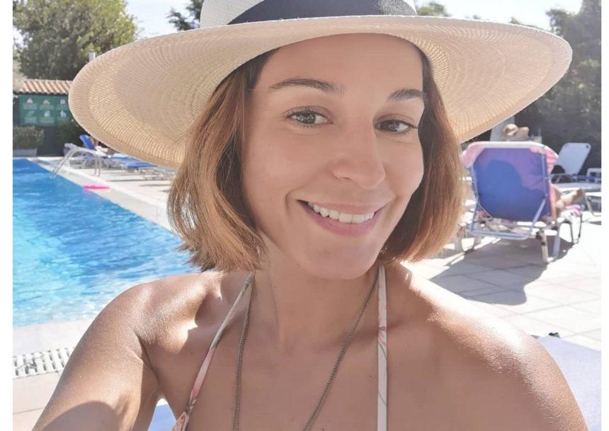 Κατερίνα Παπουτσάκη: Τα πρώτα εμφανή σημάδια της εγκυμοσύνης της! [pic] | tlife.gr