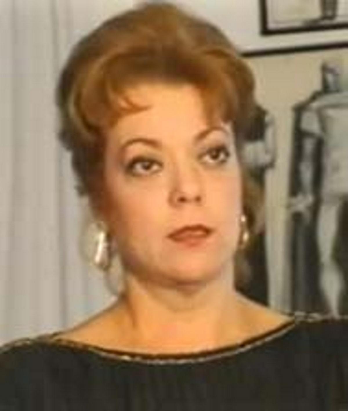 Πέθανε η ηθοποιός Μαρίνα Πεφάνη | tlife.gr