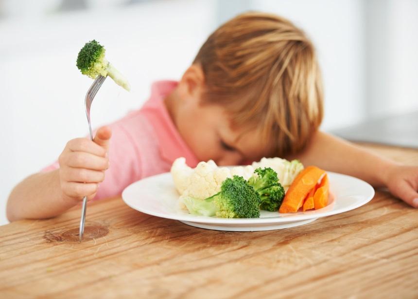 Επιλεκτικοί μπόμπιρες: 4 facts για την επιλεκτική διατροφή των παιδιών που πρέπει να ξέρεις