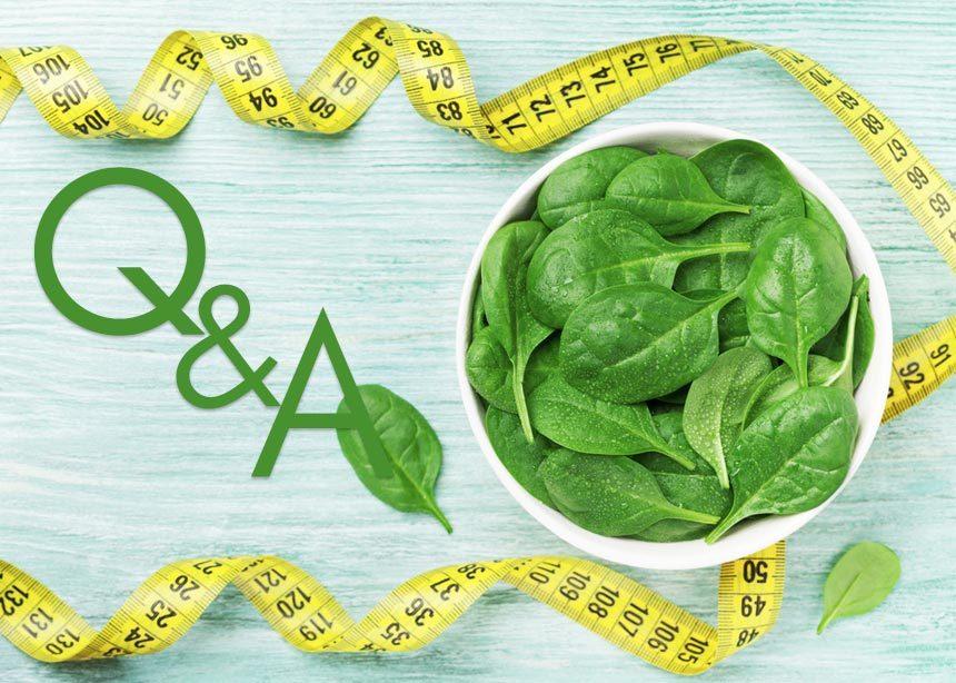 Δίαιτα και διατροφή: Ο Δ. Γρηγοράκης και η επιστημονική του ομάδα απαντούν στις ερωτήσεις σου | tlife.gr