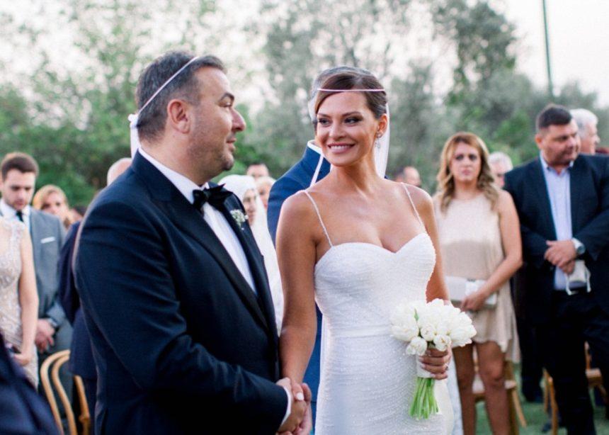 Αντώνης Ρέμος - Υβόννη Μπόσνιακ - Επέτειος Γάμου για το Ζευγάρι.