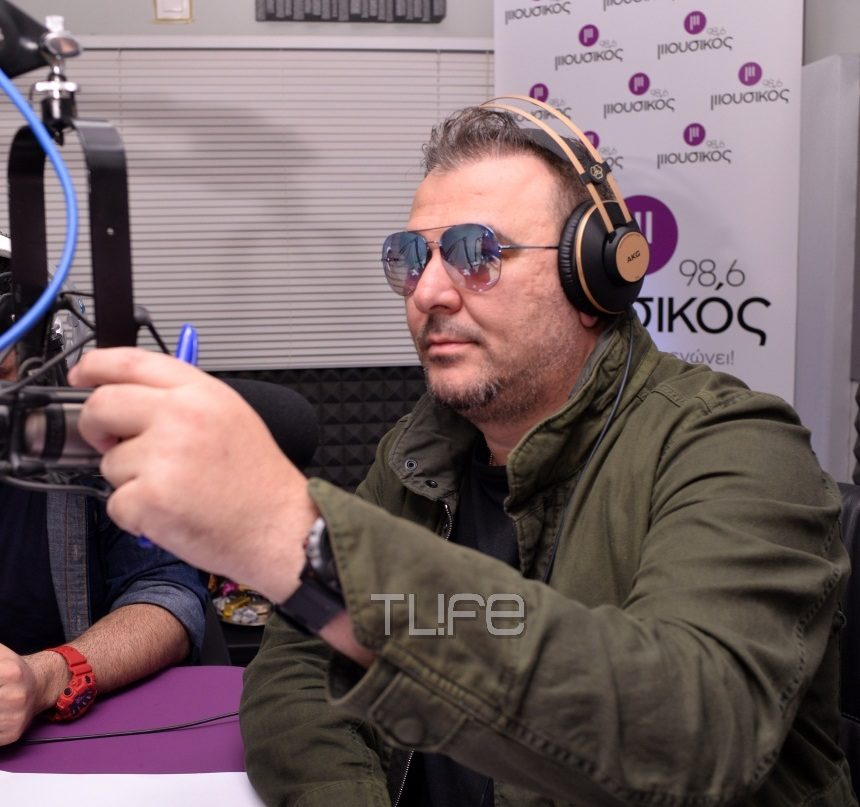 Ο Αντώνης Ρέμος με δική του εκπομπή στον Alpha! video | tlife.gr