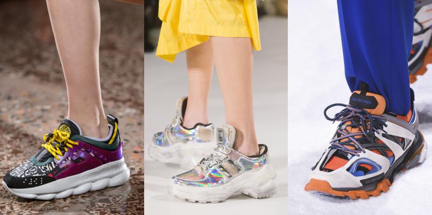 1009d3b29ab Φθινόπωρο - Χειμώνας 2018/19: Οι κορυφαίες τάσεις στα παπούτσια που ...
