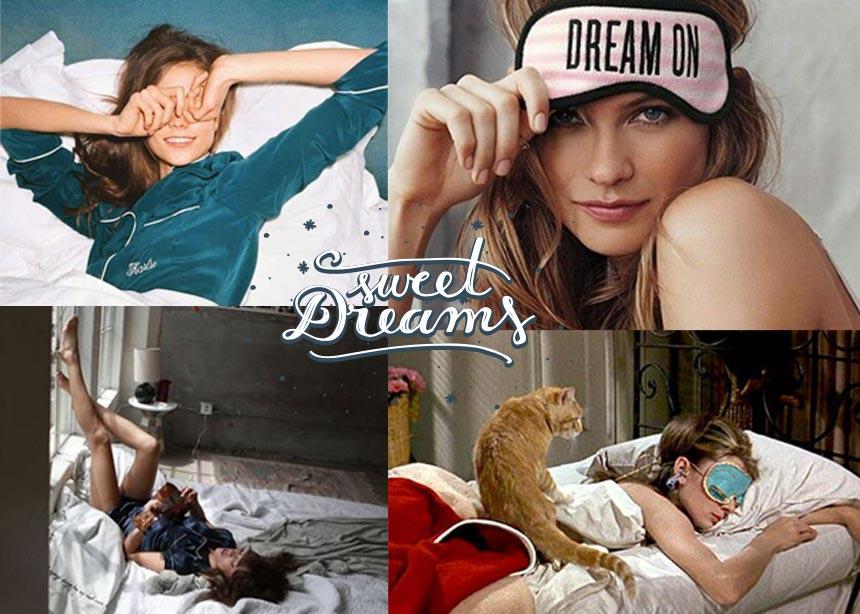 Τελικά η έλλειψη ύπνου… παχαίνει; Ποια διατροφικά tips πρέπει να ακολουθήσουμε για να κοιμόμαστε καλύτερα; | tlife.gr