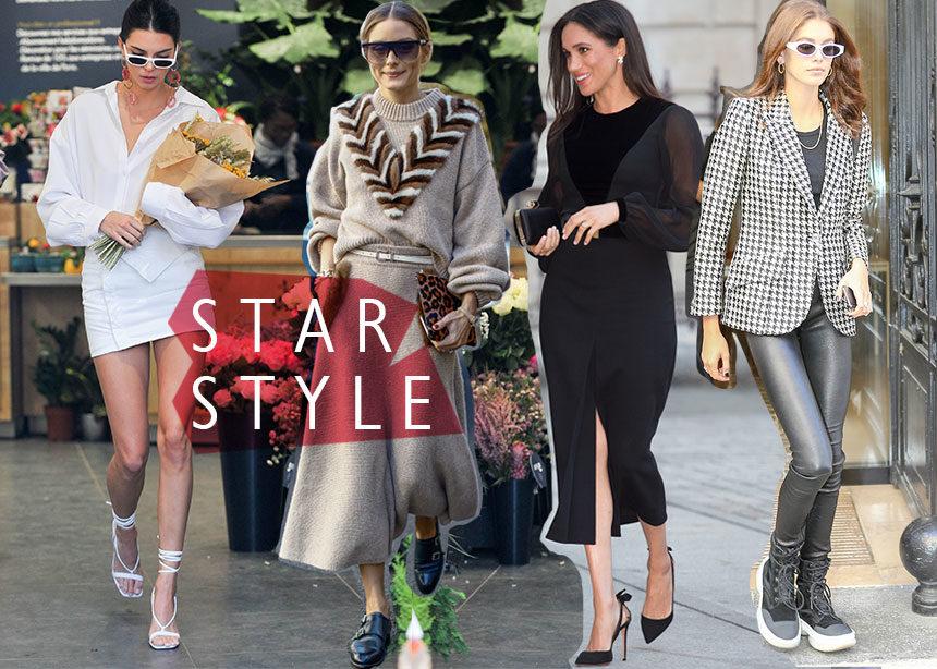 6fc7a6c4db18 Οι stylish εμφανίσεις των star αυτή την εβδομάδα! Ψήφισε το αγαπημένο σου  look