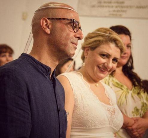 Θέκλα Πετρίδου: Το γαμήλιο δώρο στον σύζυγό της που μας άφησε άφωνους! [vid] | tlife.gr
