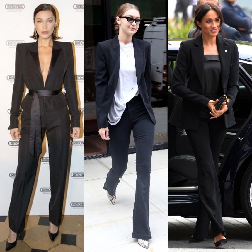 Οι σταρ επιλέγουν κοστούμι | tlife.gr