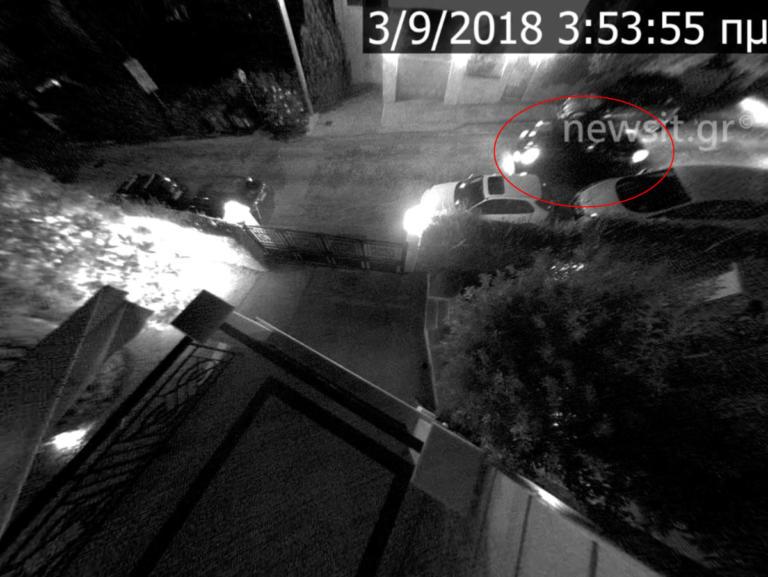 """Κλοπή αυτοκινήτου στην κάμερα – Έτσι """"χτυπούν"""" οι κλέφτες – Δεν τους σταμάτησε ούτε ο συναγερμός – video   tlife.gr"""