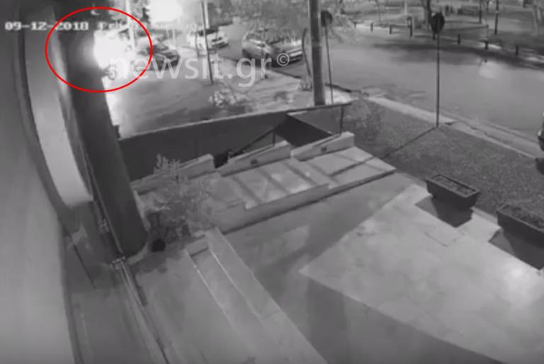 Νέο βίντεο ντοκουμέντο από την στιγμή της έκρηξης στον Βύρωνα   tlife.gr