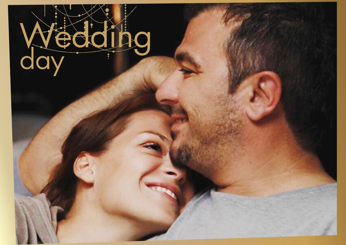 Αντώνης Ρέμος – Υβόννη Μπόσνιακ: Σήμερα ο ρομαντικός γάμος του ζευγαριού!   tlife.gr