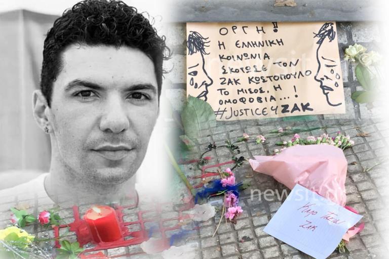 Ζακ Κωστόπουλος – Συγκλονίζει ο πατέρας του: «Δεν είχε λόγο να κλέψει» | tlife.gr