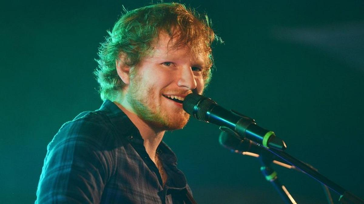 Ed Sheeran: Ο πλουσιότερος σόλο καλλιτέχνης στον κόσμο πληρώνει περισσότερους φόρους από τις Amazon και Starbucks! | tlife.gr
