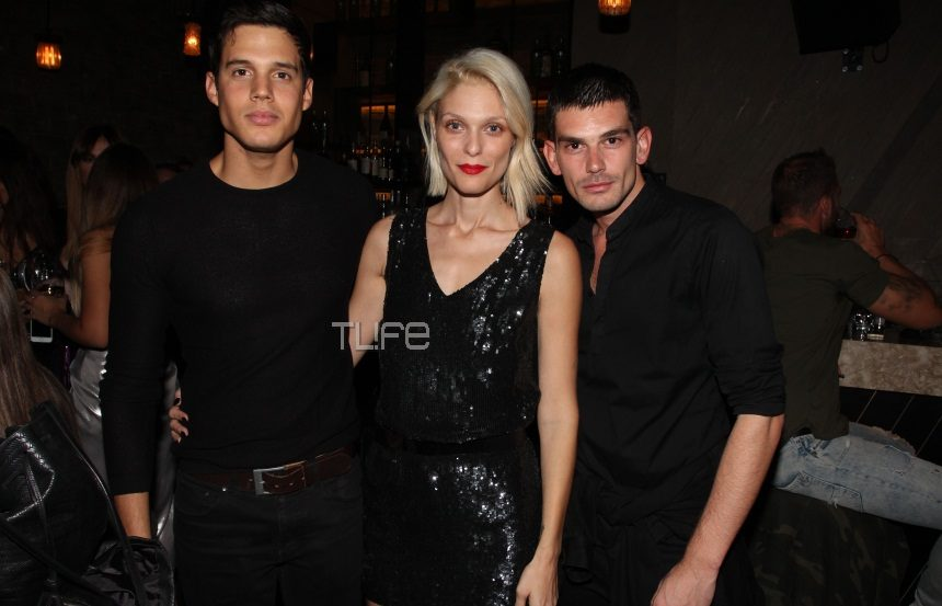 Λαμπερό party γενεθλίων με celebrities για πρώην συνεργάτιδα της Ελένης Μενεγάκη! Φωτογραφίες | tlife.gr