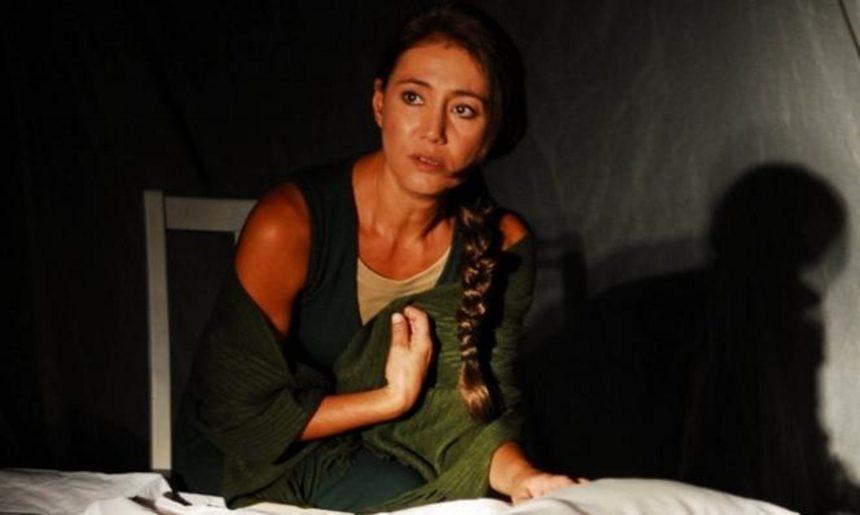 Ηρώ Μουκίου: Σπάνια δημόσια εμφάνιση για τη γνωστή ηθοποιό στο θέατρο! [pic] | tlife.gr