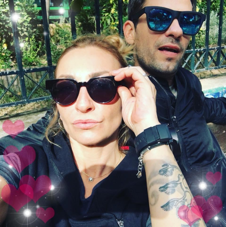 Ρούλα Ρέβη: Τι είπε για τον Λεωνίδα Καλφαγιάννη μετά το σοβαρό τροχαίο | tlife.gr