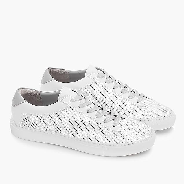 Sneakers J Crew | tlife.gr
