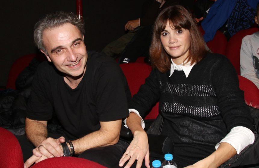 """Άννα Μαρία Παπαχαραλάμπους: """"Στην αρχή με τον Φάνη κρύβαμε τη σχέση μας""""   tlife.gr"""