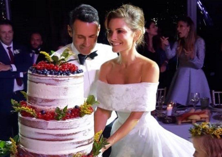 Σήλια Κριθαριώτη: Οι ευχές στη Μαρία Μενούνος και το δημόσιο ευχαριστώ της νύφης | tlife.gr