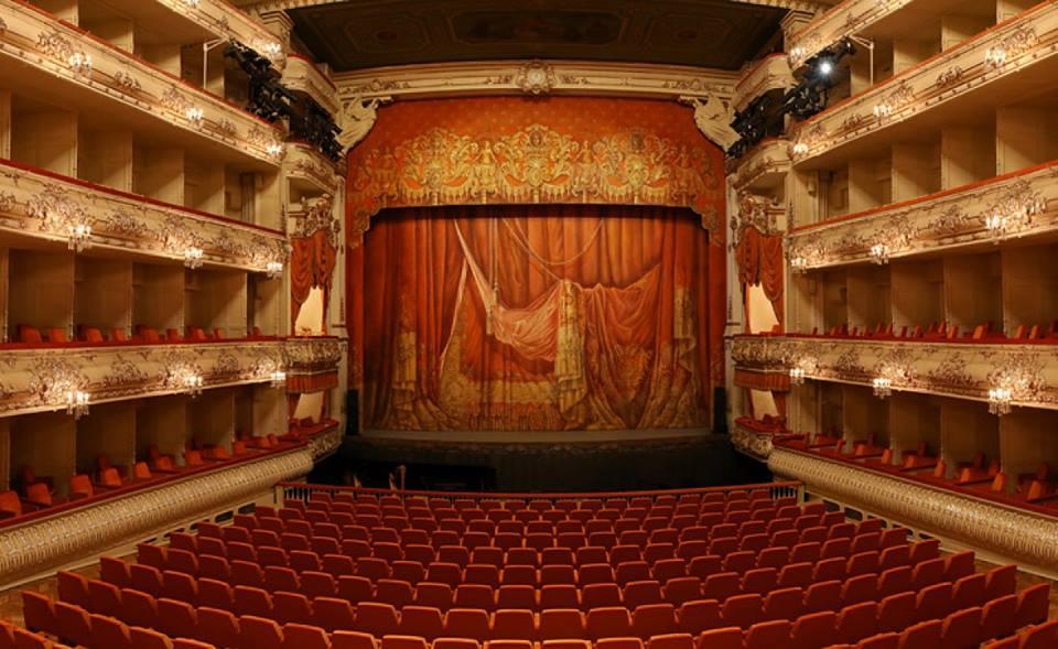 Έφυγε από την ζωή σπουδαίος άνθρωπος του ελληνικού θεάτρου | tlife.gr