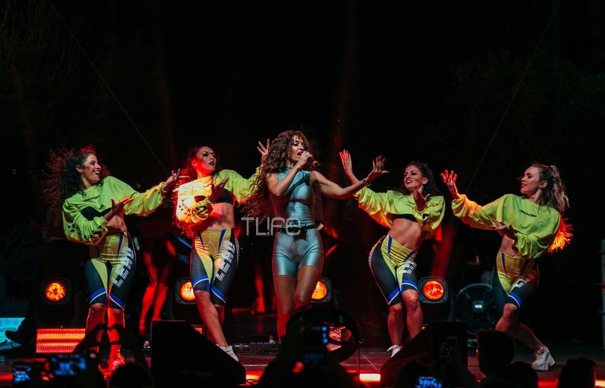 Οι αγαπημένοι Έλληνες pop stars ξεσήκωσαν το κοινό στο SGS Family and Pets Festival! [pics] | tlife.gr