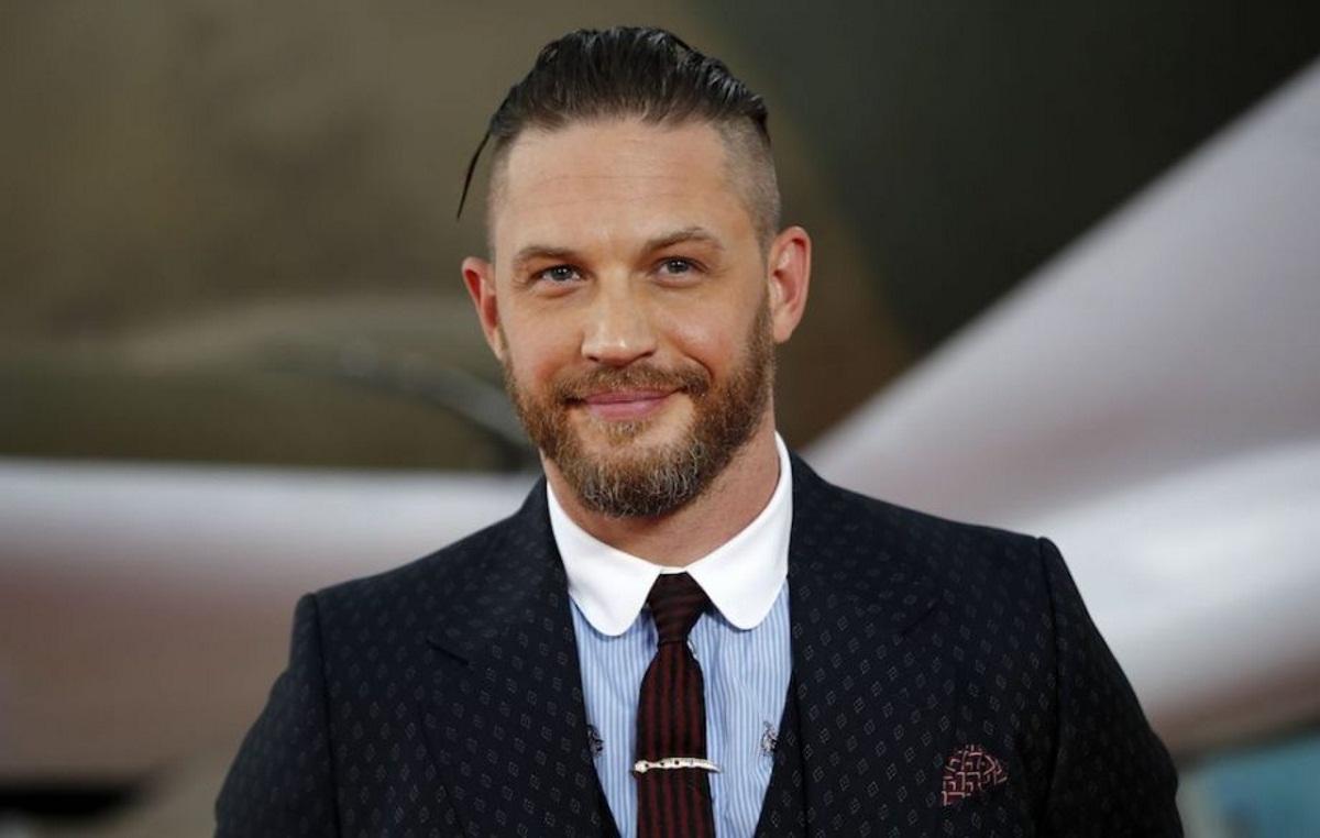 Tom Hardy: Αυτή είναι η έμπνευση του για τον ρόλο του στο Venom | tlife.gr