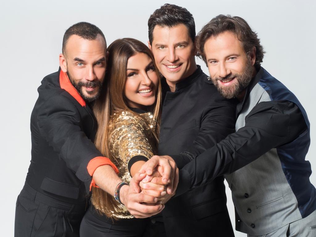 «'Εσκισε» σε τηλεθέαση η πρεμιέρα του The Voice! | tlife.gr