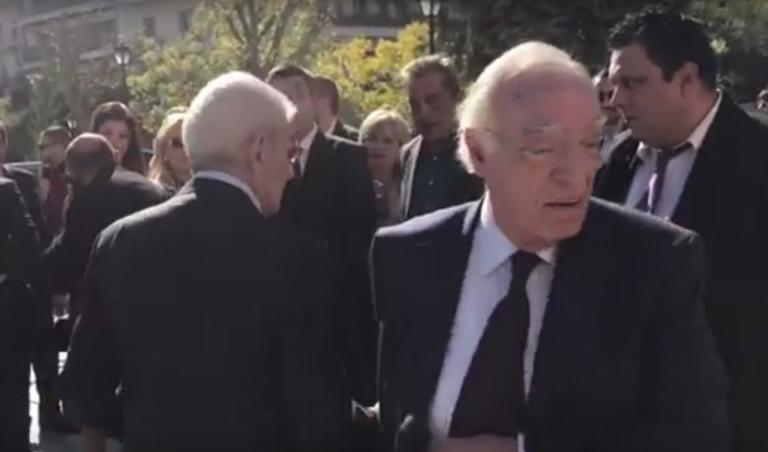«Βλάκα» είπε ο Μπουτάρης τον Λεβέντη μπροστά στις κάμερες – Video | tlife.gr