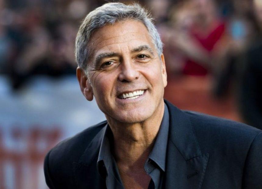 George Clooney: Τι τον συνδέει με τον σύζυγο της πριγκίπισσας Ευγενίας; | tlife.gr